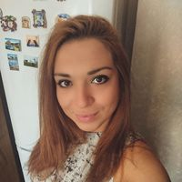 Алина  Гусейнова's Photo