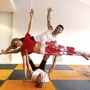 Partner Yoga's picture