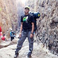 Yogi.explorer's Photo
