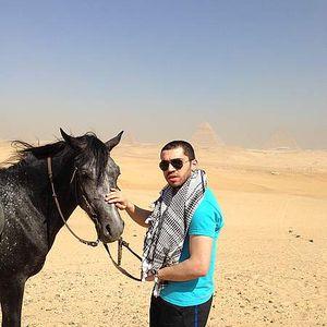 Mahmoud Abubakr's Photo