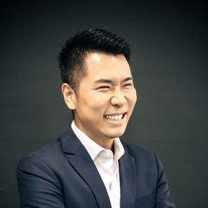 Nelson Chen's Photo