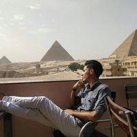 Amr Salah's Photo
