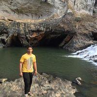 Kiran A's Photo