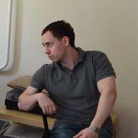 Kirill Frolov's Photo