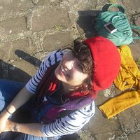 Nesrin Kozan's Photo