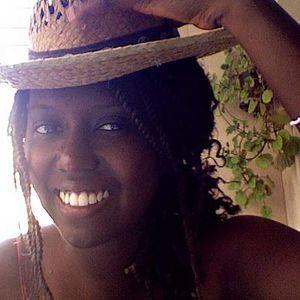 Idiatou Diallo's Photo