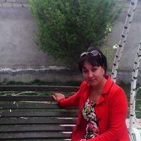 Malohat Goibova's Photo