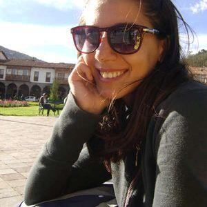 Karina Brito's Photo