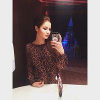 Iana Miguleva's Photo