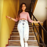 Dani Paredes Salinas's Photo