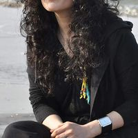 Mona Rafiee's Photo