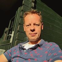 Wim Groen's Photo
