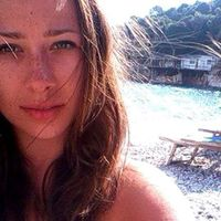 Aleksandra Staromiejska's Photo