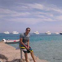 Spector Hammad's Photo