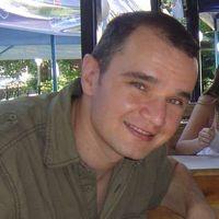 Andre Issabayev's Photo