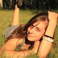 Алинка Хажаева's Photo