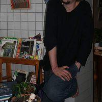 mikael Fischman's Photo