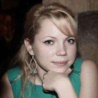 Tatyana Farhutdinova's Photo