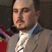 Haouari Noureddine's Photo