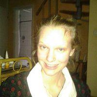 Irena Klöpper's Photo