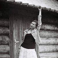 Alina Alisheva's Photo