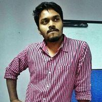 Rahul Vavaldas's Photo
