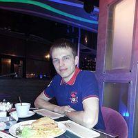 Aleksey Maraduda's Photo