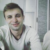 Павел Кудряшов's Photo