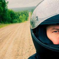 Le foto di Patrik Davidsson