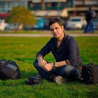 Le foto di Ertugrul Yurdem