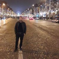 Lemmouchi Issam's Photo