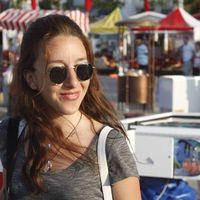 Belce Selin's Photo