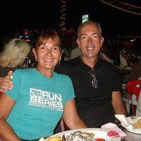 Carlos Eduardo and Vania's Photo