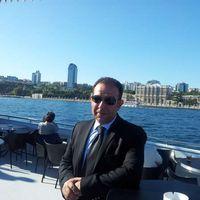 Yilmaz Ozturk's Photo