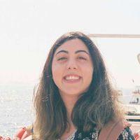 Derya Sayın's Photo