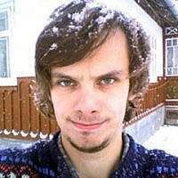 Andriy Kucher's Photo