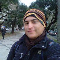 Jairo Daniel Cortés Ramírez's Photo