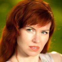 Irina Zarechneva's Photo