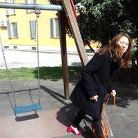 francesca fatichenti's Photo