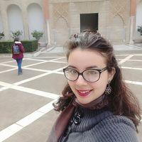 Фотографии пользователя Samira Mazariego