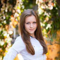 Алина Шнурко's Photo