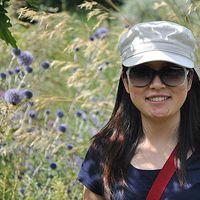 christina 刘's Photo