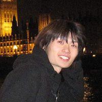 Genki Abe's Photo