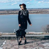 Olya Turchkova's Photo