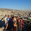 Myths and Legends on the Hills of Athens's picture