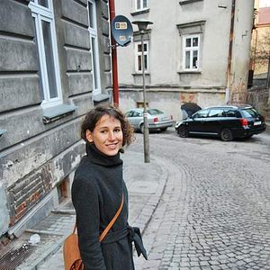 Māra Gaņģe's Photo