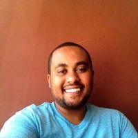 Abey Bekele's Photo
