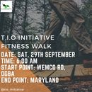 Foto de T.I.O INITIATIVE FITNESS WALK