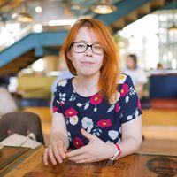 Albina Vezhova's Photo