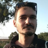 Carlos-Helder Garcia Escobar's Photo